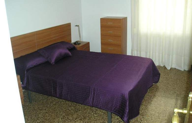 Zaragoza Centro 3000 - Room - 0