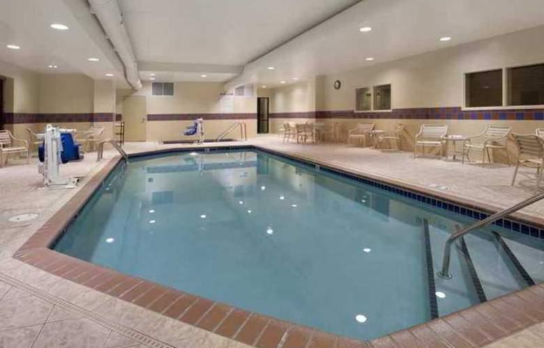 Hampton Inn Ste Minneapolis St Paul Arpt-Mall - Hotel - 4