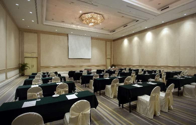 Berjaya Georgetown Hotel Penang - Conference - 20