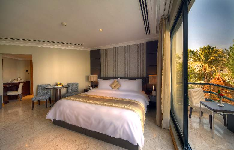 Dubai Marine Beach Resort & Spa - Room - 0