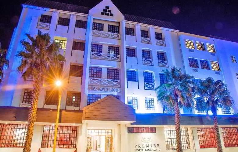 Premier Hotel King David - Hotel - 3