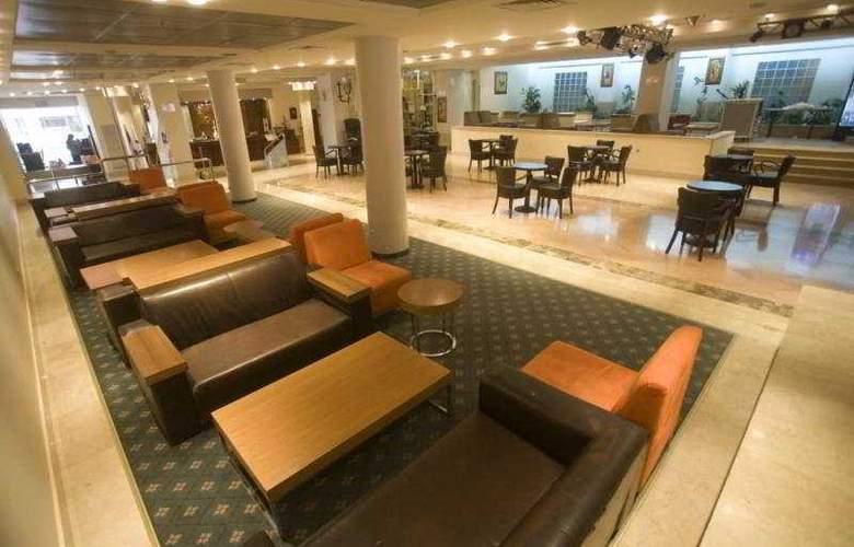 C Hotel Eilat - Bar - 5