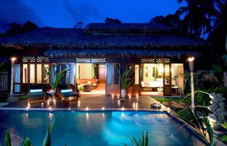 Khaolak Merlin Resort - Hotel - 11