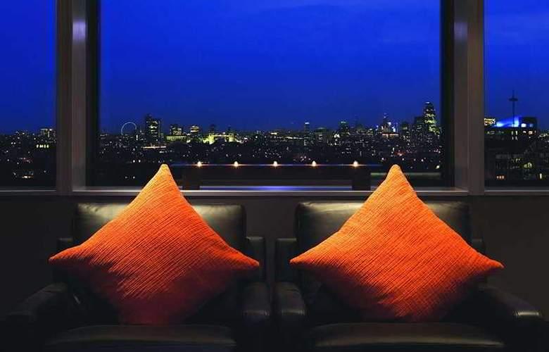Hilton London Canary Wharf - General - 3