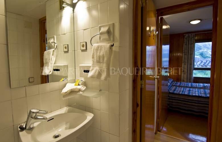 Garona - Room - 11