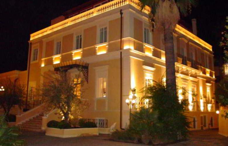 Villa Del Bosco & Vdbnext - Hotel - 12