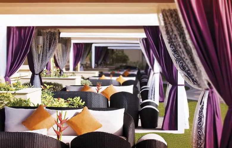 Moevenpick Jumeirah Beach - Restaurant - 12