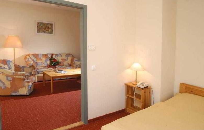Corvin - Room - 5
