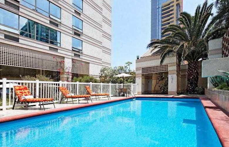Holiday Inn Express Antofagasta - Pool - 25