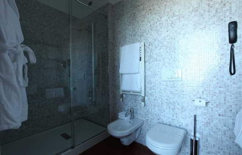 Seeport Hotel - Room - 32