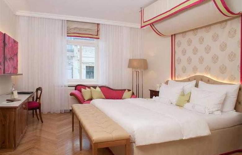 Kaiserhof Wien - Hotel - 56
