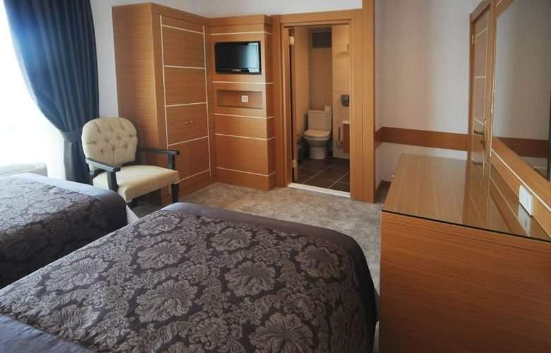 Grand Emir Hotel - Room - 5