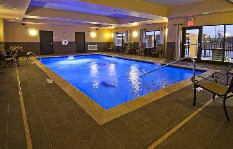 Best Western Tupelo Inn & Suites - Hotel - 14