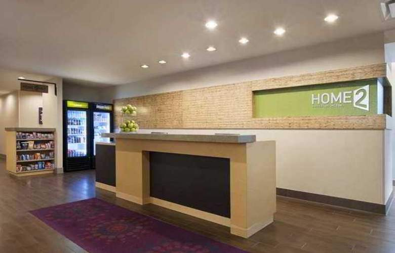 Home2 Suites Biloxi North/D´Iberville - Hotel - 1