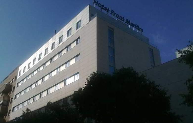 Best Front Maritim - Hotel - 15