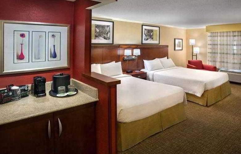 Courtyard Boston Woburn/Burlington - Hotel - 15