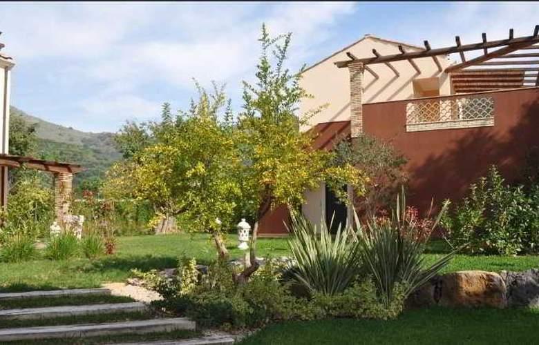 Alcantara Resort - General - 2