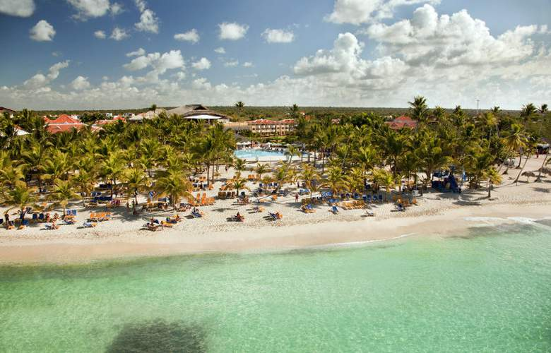 Viva Wyndham Dominicus Palace All Inclusive - General - 1
