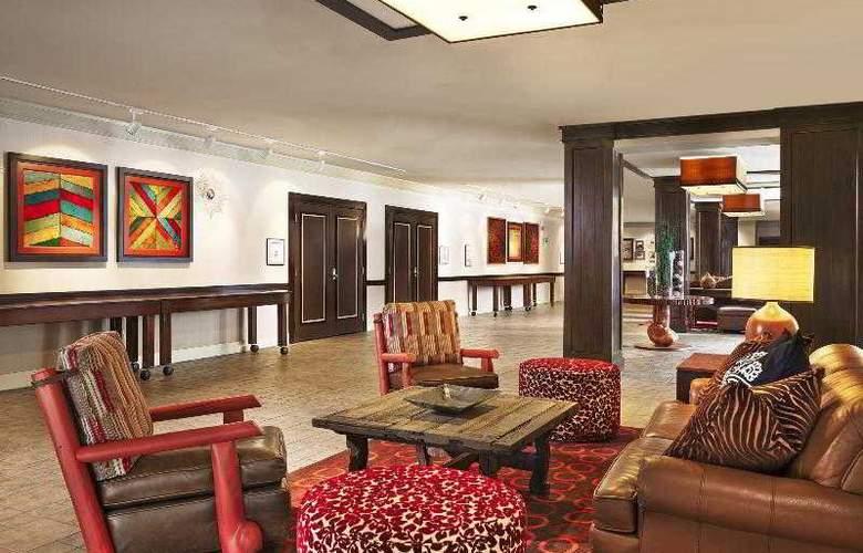 Sheraton Steamboat Resort Villas - Sport - 10