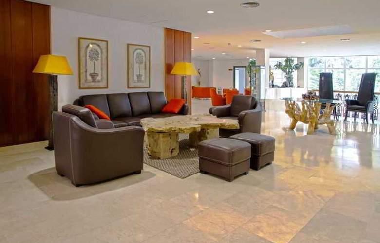 Villa de Biar - Hotel - 9