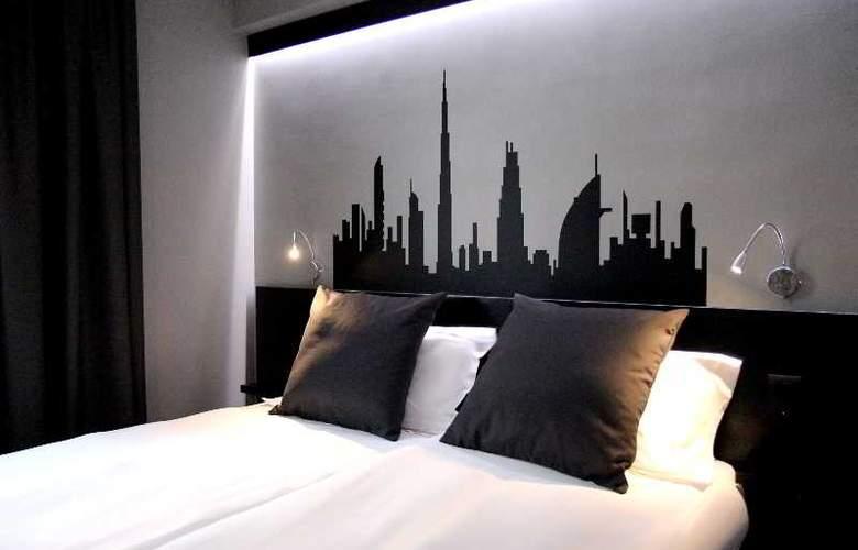 Comfort Hotel Davout Nation - Room - 12
