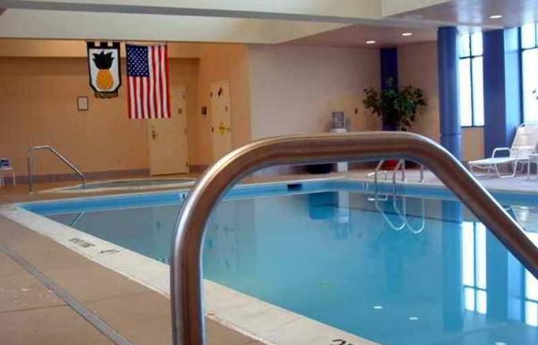 Homewood Suites by Hilton¿ Falls Church - I-495 @ - Hotel - 7