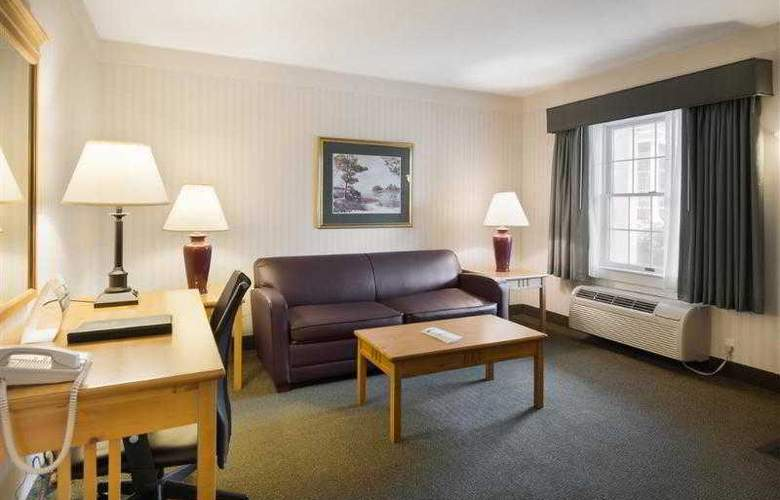 Best Western Cold Spring - Hotel - 53
