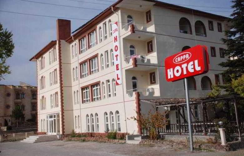 Urgup Cappa Hotel - Hotel - 3