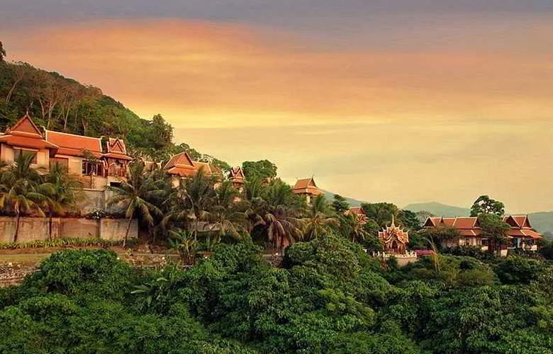 Diamond Cliff Resort and Spa - Hotel - 0