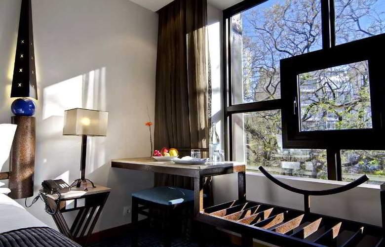 SANA Executive Hotel - Room - 4