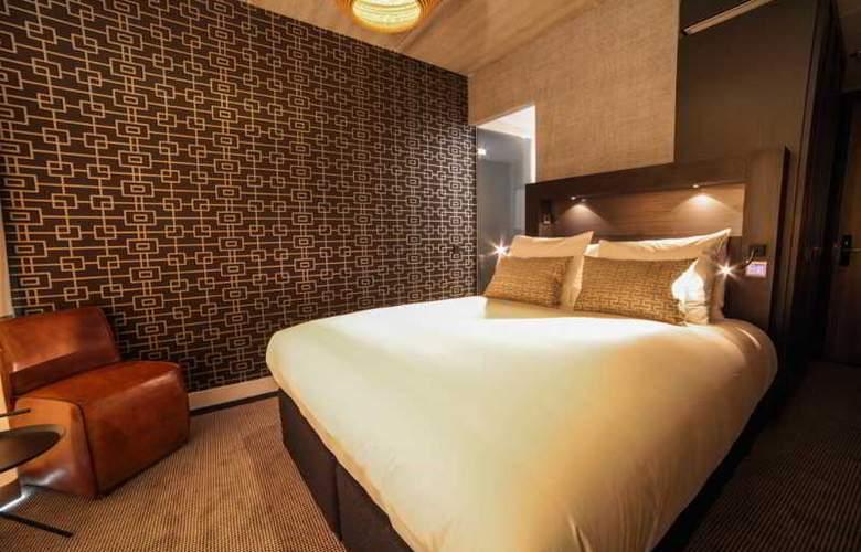 DoubleTree by Hilton Amsterdam - NDSM Wharf - Room - 45