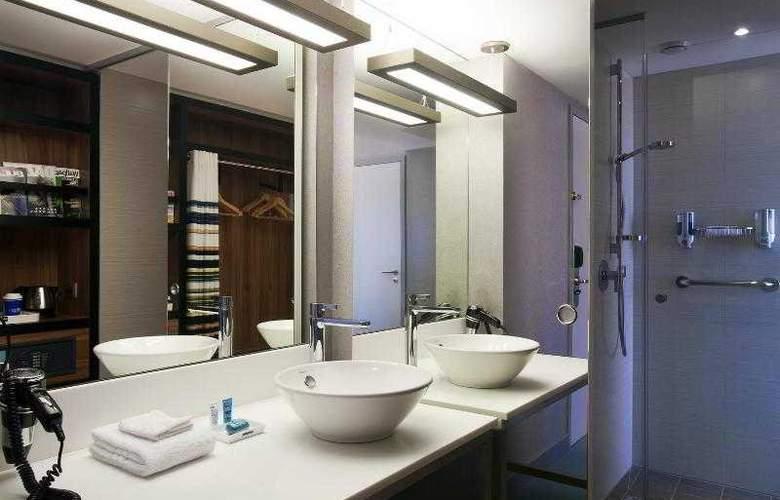 Aloft Brussels Schuman - Hotel - 2