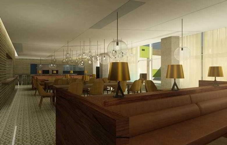 The Opposite House - Restaurant - 4