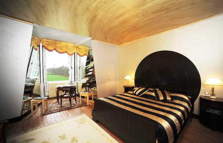Le Chateau de Canisy - Room - 5