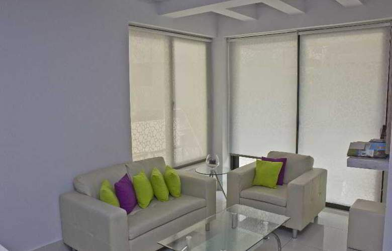 Nafsika - Hotel - 6