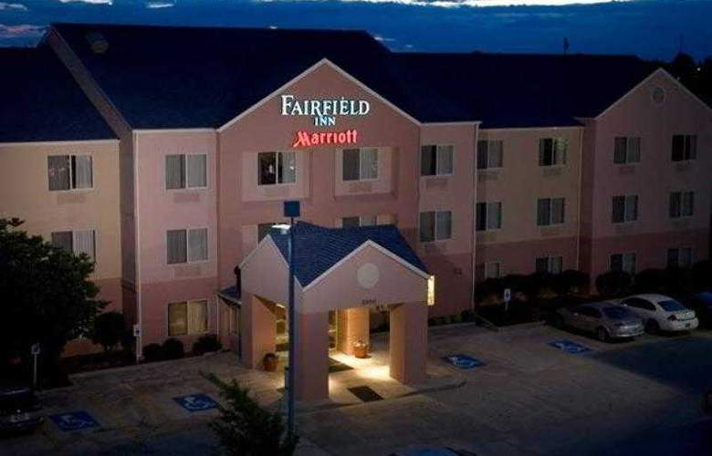 Fairfield Inn Boise - Hotel - 15