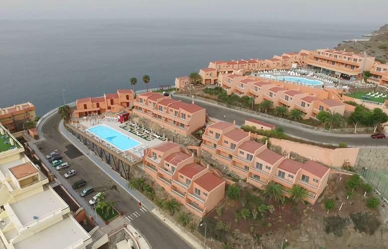 Marina Elite All Inclusive Resort - Hotel - 8