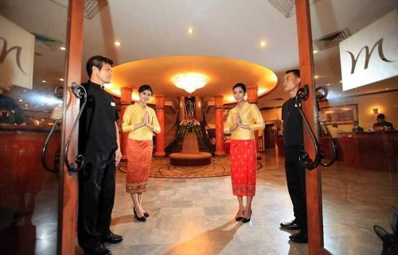 Mercure Vientiane - General - 4