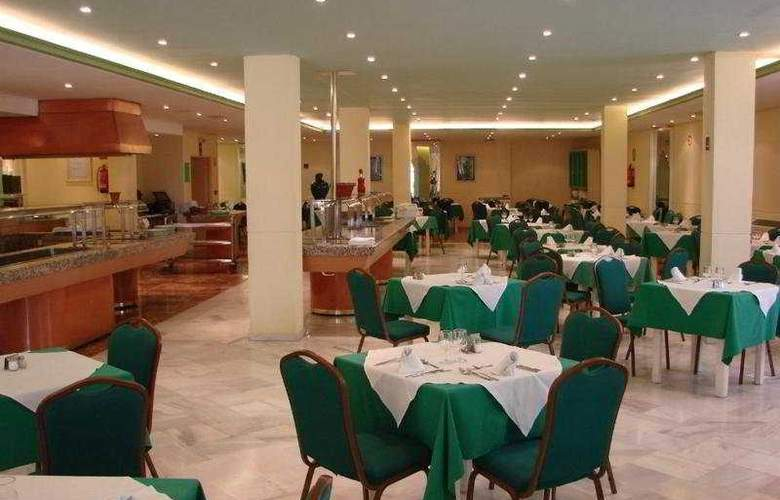 Nerja Club - Restaurant - 8