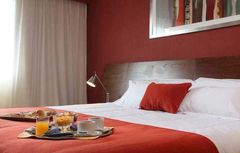 Las Lengas Hotel - Room - 4