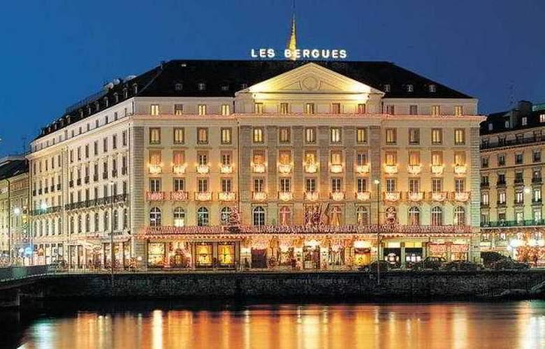 Hotel Four Seasons Des Bergues - Hotel - 0