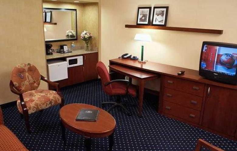 Courtyard Baton Rouge Acadian Thruway/LSU Area - Hotel - 0