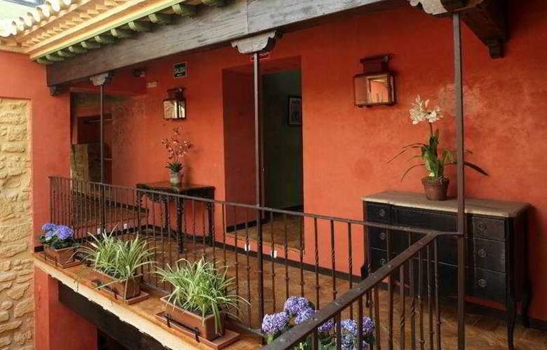 La Casona de Calderon - Hotel - 7