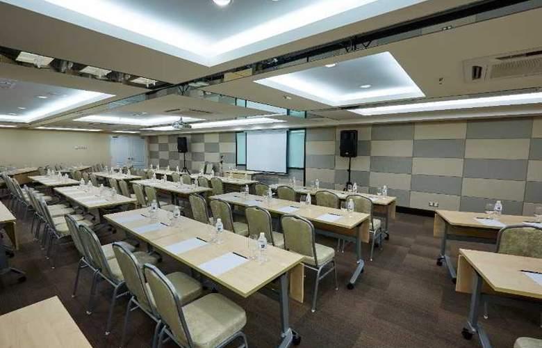 Best Western Petaling Jaya - Conference - 5
