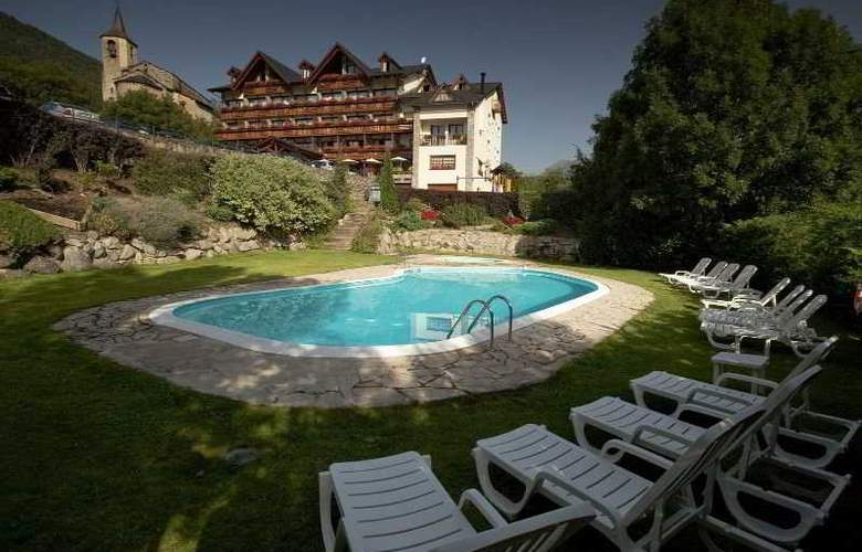 La Morera - Pool - 7