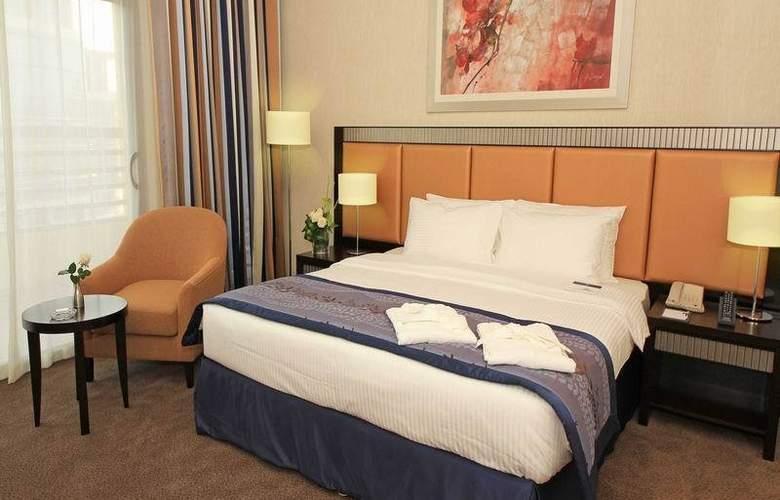 Copthorne Hotel Doha - Room - 6