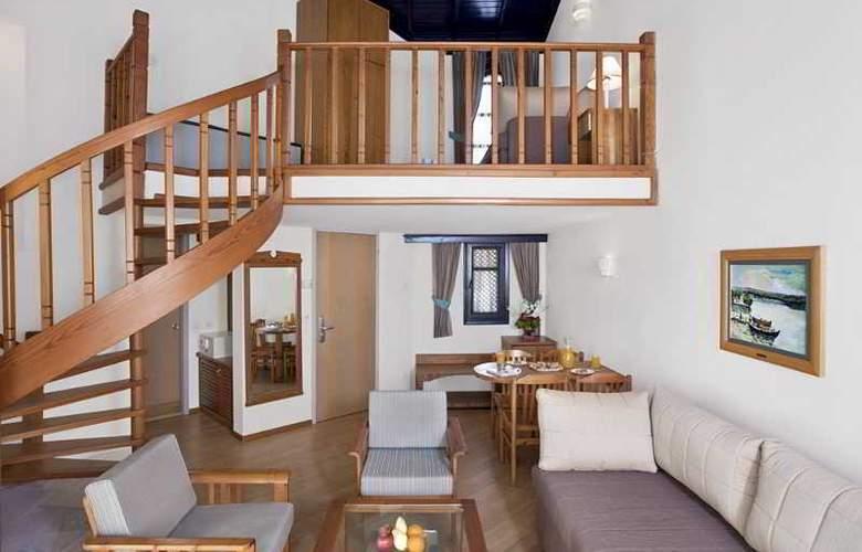 Sunrise Park Resort & Spa - Room - 22