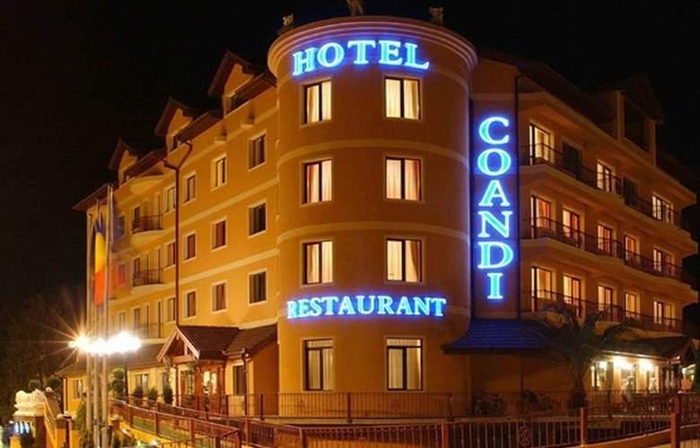 Hotel Coandi - Hotel - 0