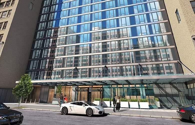 Innside New York NoMad - Hotel - 0