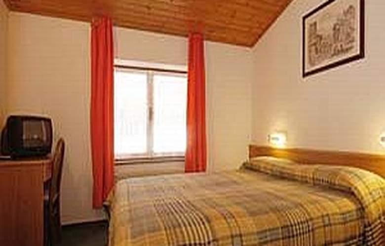 Sport Pampeago - Hotel - 3